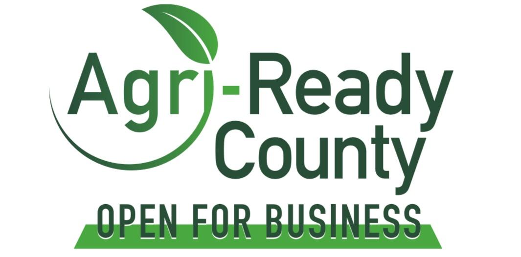 AgriReady Logo